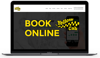 Book a Yellow Cab