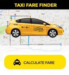 Yellow Cab Fare Finder